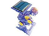 MAQUETA KIT MINI ROBOT SOLAR