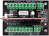 CONTROLADOR EASY STEP INTERFACE INDUSTRIAL