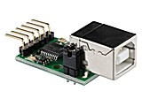 CIRCUITO INTERFACE USB A I2C MEJORADO USB-ISS