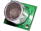 SRF02 SENSOR DE DISTANCIAS POR ULTRASONIDOS SIMPLE