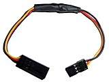 CABLE EXTENSION PARA SERVO 12