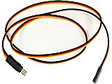 CABLE EXTENSION PARA SERVO 24