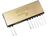 TRANSCEPTOR DATOS 19,2 KB EASY RADIO 433MHZ