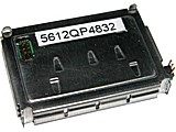MODULO TRANSMISOR DE AUDIO Y VIDEO 2,4 GHZ 500 Mw AR612