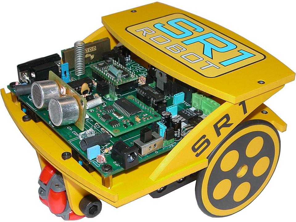 robots robonova robots avanzados robots básicos sr1 robot movil ...